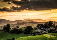 Guggisberg, Switzerland