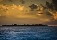 Kuredu Island, Maldive Islands
