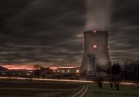 Nuclear Power Plant, Leibstadt Switzerland