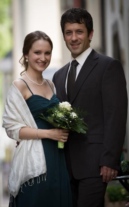 Civil Wedding Shoot
