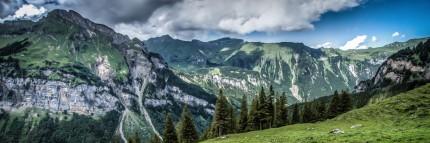 Biwaldalp, Switzerland