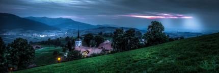 Guggishörnli, Guggisberg, Switzerland