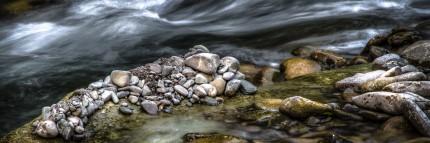 Black Water River, Berne, Switzerland