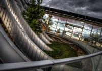 Paul Klee Museum, Berne, Switzerland