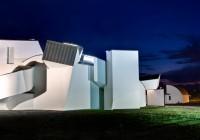 Vitra Design Museum, Weil am Rhein, Germany