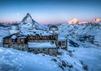 Zermatt Matterhorn, Switzerland
