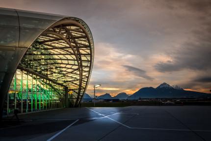 Hangar 7 Salzburg