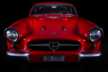 Peerless GT2 2.0, 1959