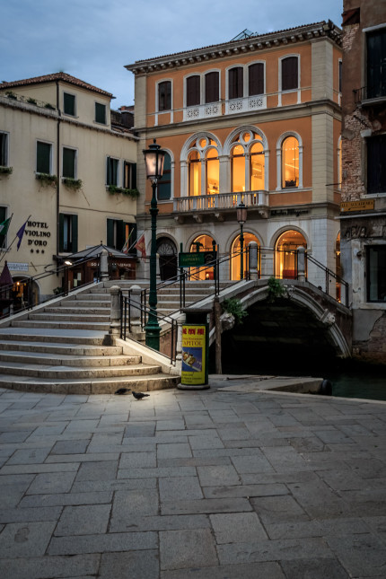 Venice - Early Morning