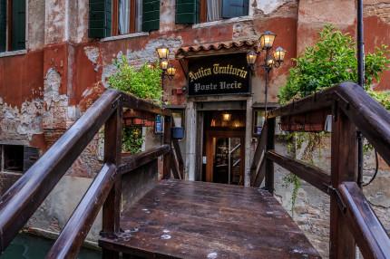 Venice - nice Trattoria