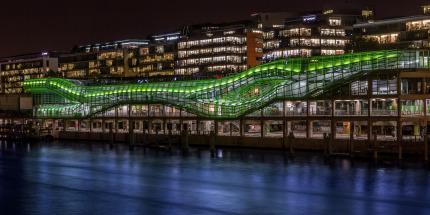 Les Docks - Cité de la Mode et du Design, Paris